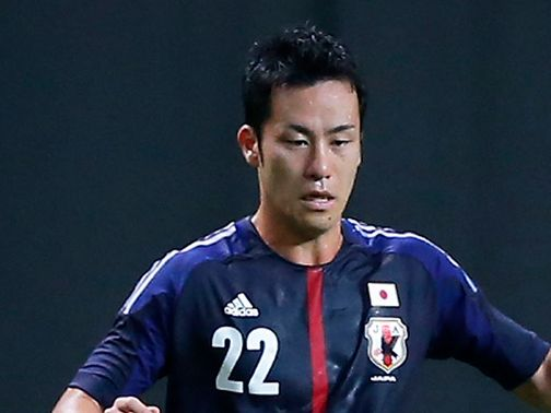 Maya Yoshida: Set to sign for Saints