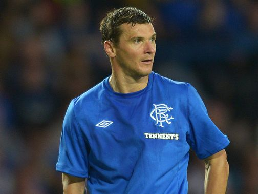 Lee McCulloch: 'It's not acceptable'