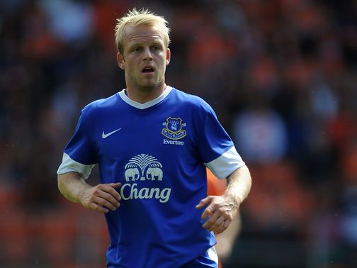 Steven Naismith: We need to show that we are capable
