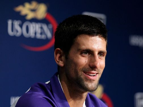 US Open Men's Outright: Novak