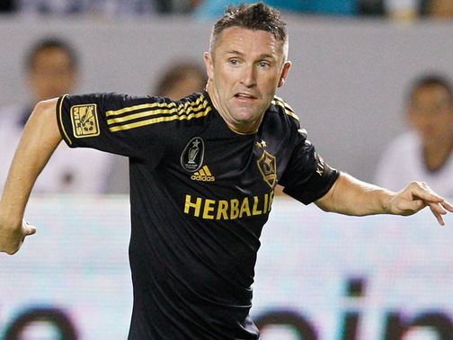 Robbie Keane: Linked with a January move back to England