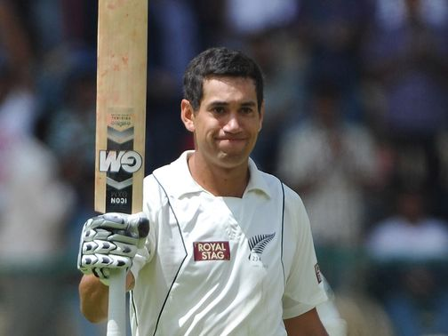 Ross Taylor: Hoping for change in fortunes