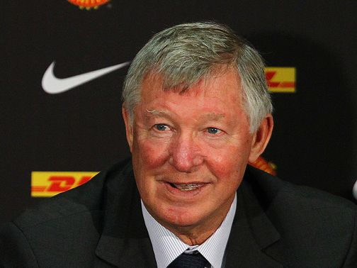 Ferguson: Learnt from last year's mistakes