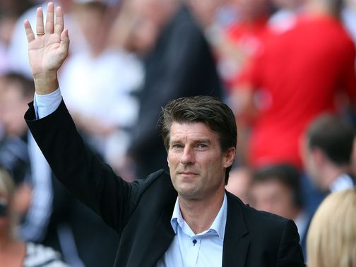 Laudrup: No progress over Sinclair's move to Man City