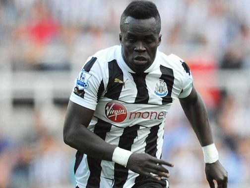 Tiote: Confident Newcastle can turn things round