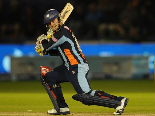 David Miller: Hoping to play for Yorkshire next season