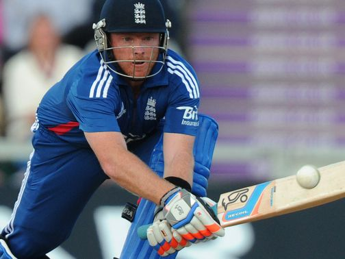 Ian Bell: Prepared to be flexible