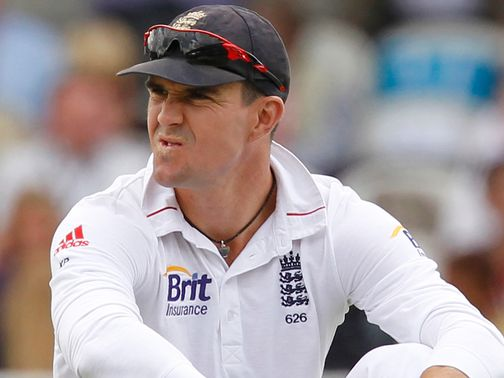 Kevin Pietersen: Unresolved issues