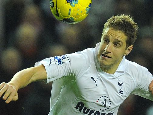 Michael Dawson: Set for talks with QPR