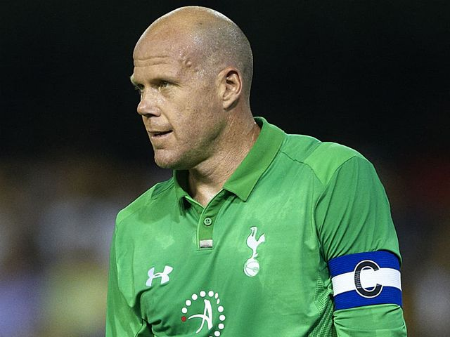 Brad Friedel: Set to be handed a start in the second leg