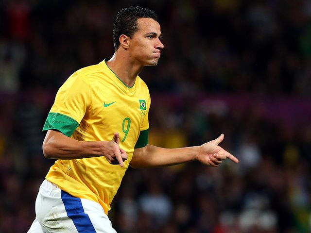 Leandro Damiao: Remains a target for Tottenham