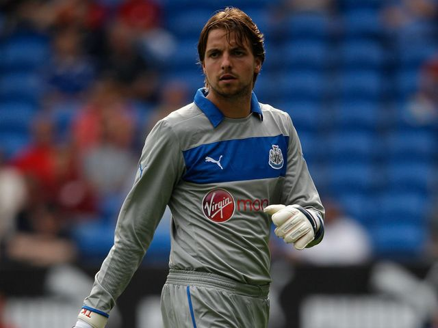 Krul: Linked with Barcelona
