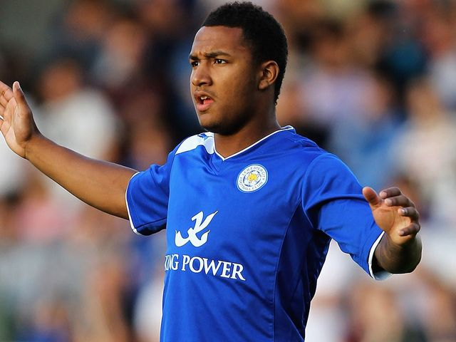 Liam Moore