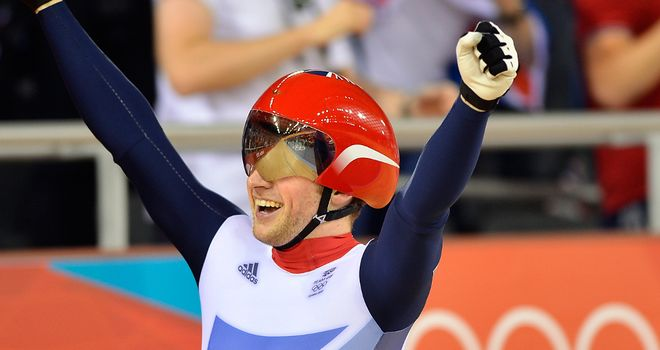 Jason Kenny: Sees plenty of potential in the new three-man line-up