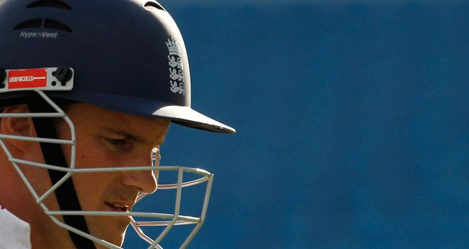 Strauss: has never tried to put himself forward above the team, says Nass
