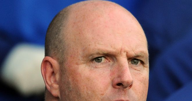 Steve Kean: Believes Blackburn are entitled to Premier League parachute payments