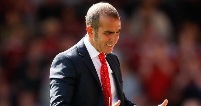 Di Canio: Regrets costly error