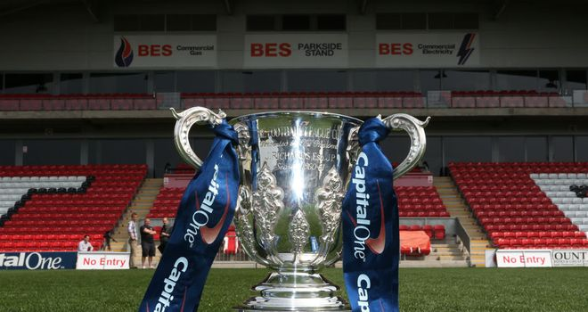 Capital One Cup: Leeds and Chelsea will renew their long-standing rivalry