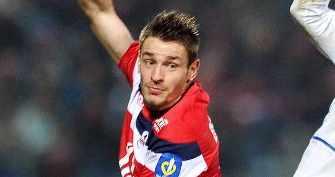 Mathieu Debuchy: Lille hope deadline day will pass with the defender still on their books