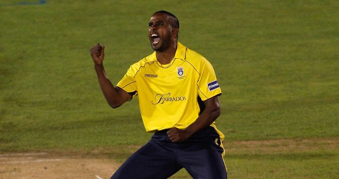 Dimitri Mascarenhas: Hampshire veteran to call it a day