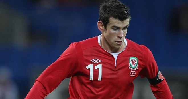 Gareth Bale: Wales winger is targeting two wins from the next three 2014 World Cup qualifiers