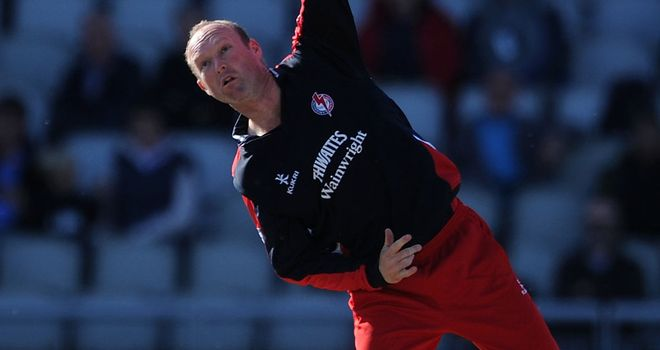 Gary Keedy: Moving on after 18 seasons at Lancashire