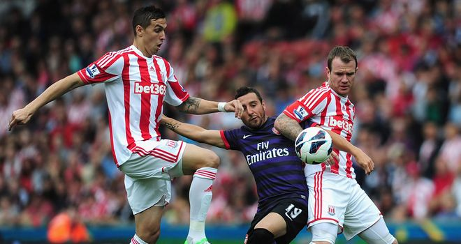 Geoff Cameron: Confident Stoke can push on