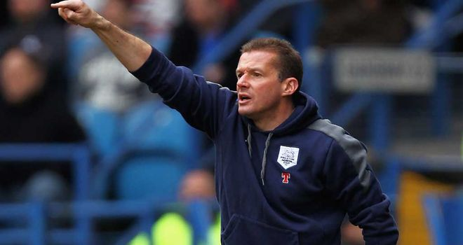 Graham Westley: Will take charge at Stevenage once again.