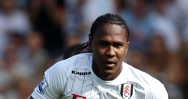 Hugo Rodallega: Fulham striker returns to the DW Stadium for the first time since leaving Wigan