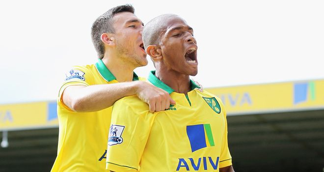 Simeon Jackson: Available as a free agent following release by Norwich
