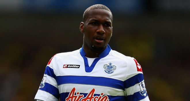 Junior Hoilett: Looking for QPR to push on after picking up their first point of the campaign