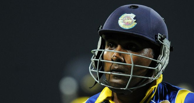 Mahela Jayawardene: Feels his side can handle the pressure