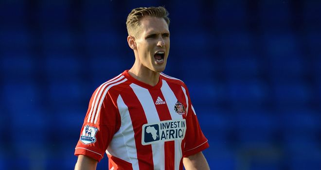Matt Kilgallon: Available as a free agent following release by Sunderland