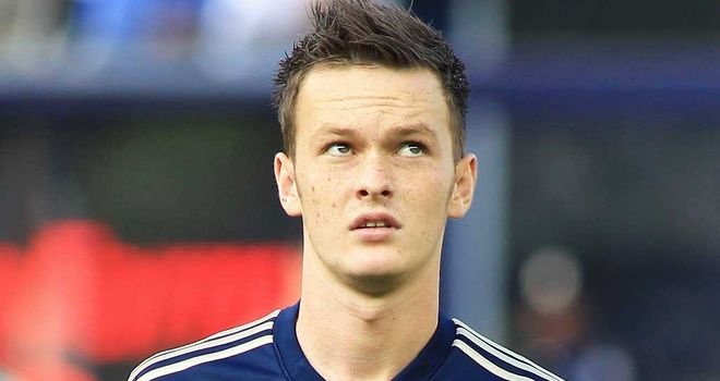 Josh McEachran: Midfielder is enjoying his time on loan at Middlesbrough