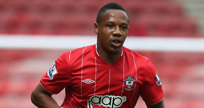 Nathaniel Clyne: Knew he would play first-team football at Southampton