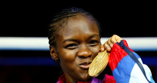 Nicola Adams: Will not let success go to her head