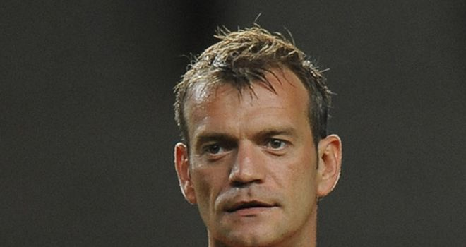Roy Carroll: Back in love with football again after an indifferent spell