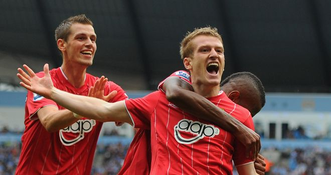 Steven Davis: Confident Southampton can dig themselves out of a hole