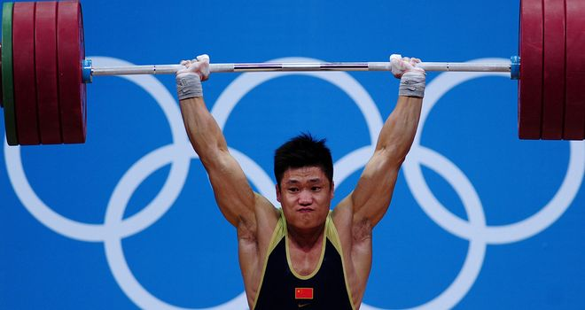 Xiaojun Lu: Set a new world record