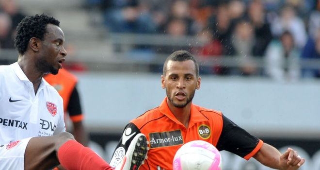 Alaixys Romao: Staying calm about his future after being linked with West Brom