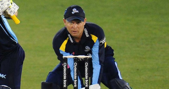 Gerard Brophy: moved to Headingley in 2006 after a spell with Northamptonshire