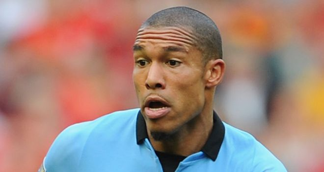 Nigel De Jong: Manchester City hardman is on his way to Serie A