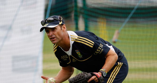 Gary Kirsten: South Africa coach keen to continue success