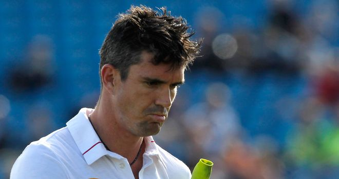 Kevin Pietersen: Has disappointed a lot of players according to Dominic Cork
