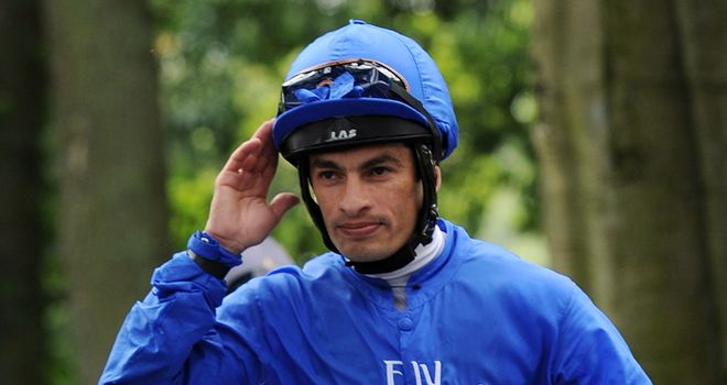 De Sousa: Winning run continued at Meydan