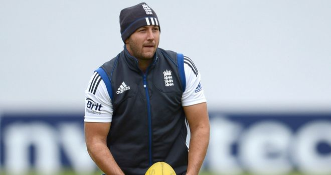 Tim Bresnan: England will decide