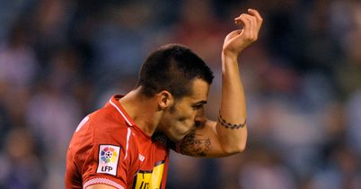 Negredo wants CL club