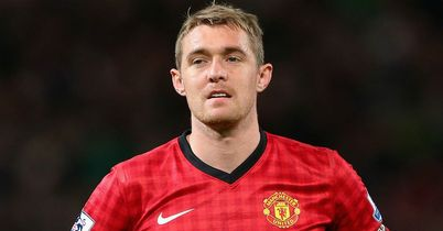 Darren Fletcher: Manchester United midfielder misses clash with Braga