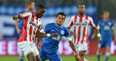 Jetro Willems: PSV Eindhoven full-back signs new contract