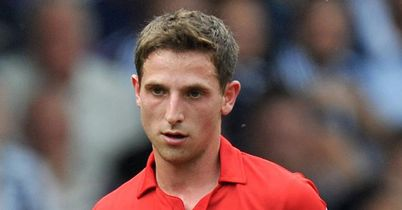 Joe Allen: Roberto Martinez is a big admirer of the Liverpool midfielder